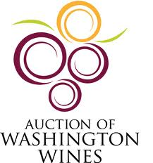 Auction of Washington Wines