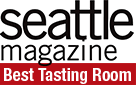 Seattle Magazine's Best Tasting Room