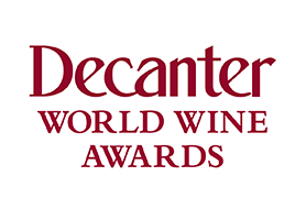 Decanter world wine awards logo