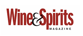 Wine & Sprits Magazine logo