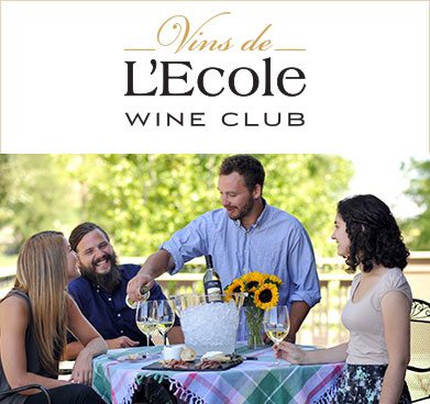 Vins de L'Ecole Wine Club