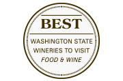 Best Washington Wineries to Visit Food & Wine graphic