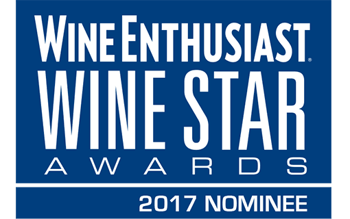 Wine Enthusiast American Winery of the Year