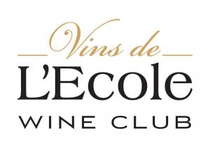 Vins de L'Ecole Wine Club logo