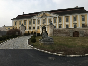 Schloss Gobelsburg winery
