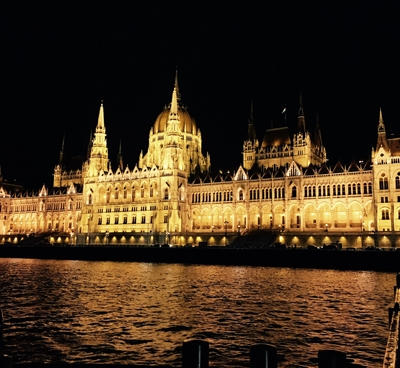 Danube River Wine Cruise Gallery