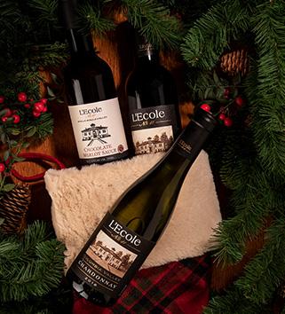 2017 Chardonnay 375 ml