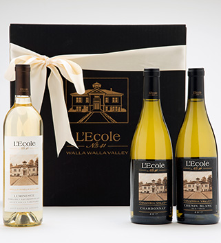 White Wine Collection