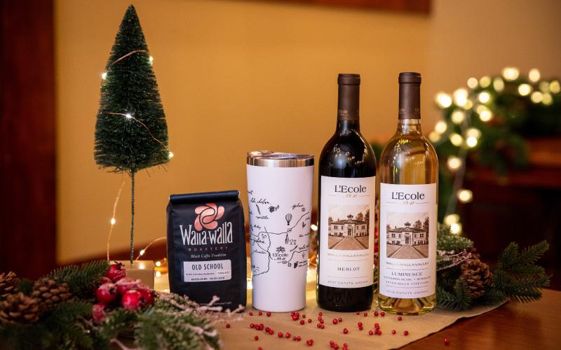 Wine & Merchandise
