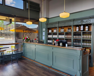 Heritage by L'Ecole Wine Bar