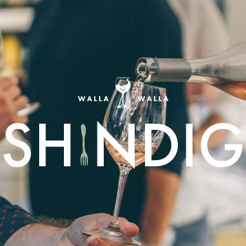Shindig Event