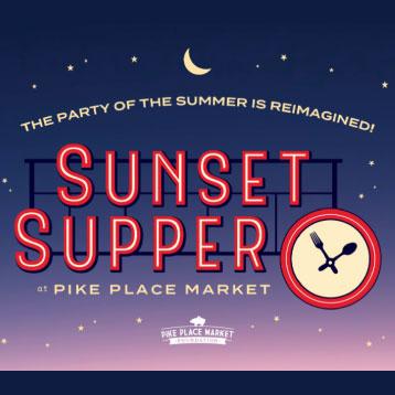 Sunset Supper Event